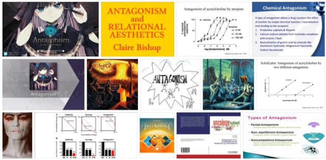 Antagonism