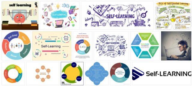 Self-learning
