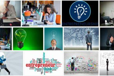 Entrepreneurship 3