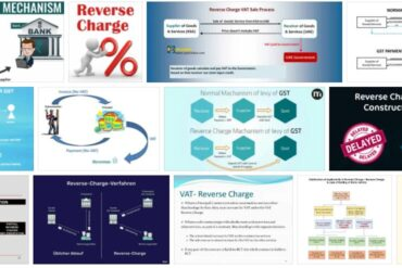 Reverse Charge 2