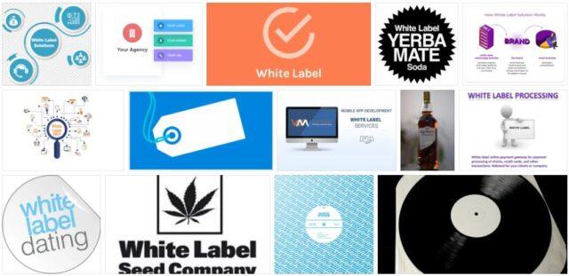 White Label 3