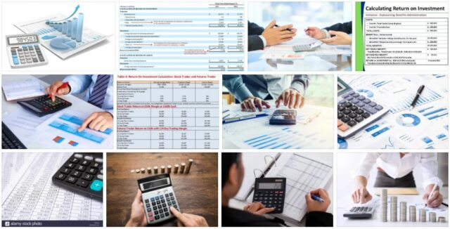 investment calculation