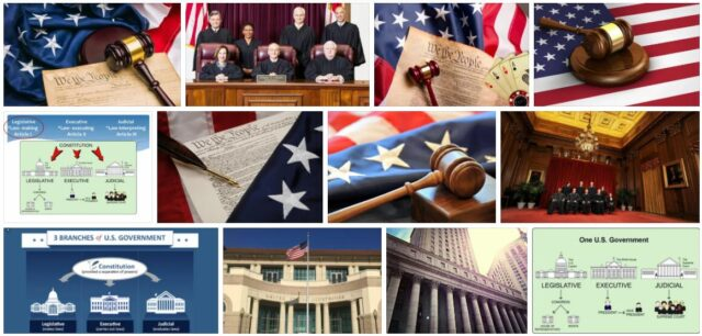 Three State Law